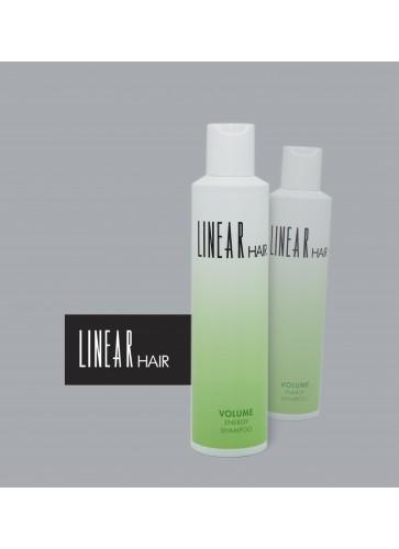 LINEAR Hair VOLUME Energy Shampoo