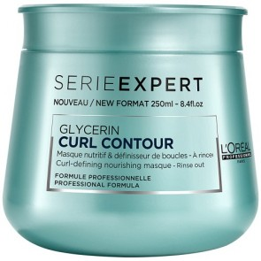 Curl Contour Maske, 250 ml