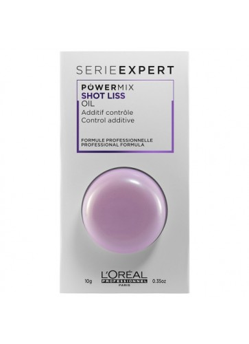 Powermix Shot Liss 10 ml
