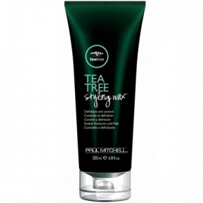 Tea Tree Styling Wax 200 ml