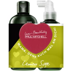 Muttertag-Duo Lemon Sage
