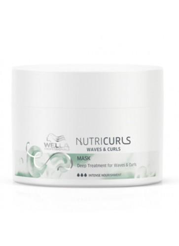 NUTRICURLS Mask Curls & Waves