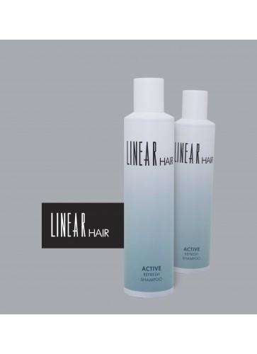 LINEAR Hair ACTIVE Refresh Shampoo