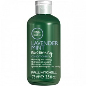 Lavender Mint Moisturizing Conditioner