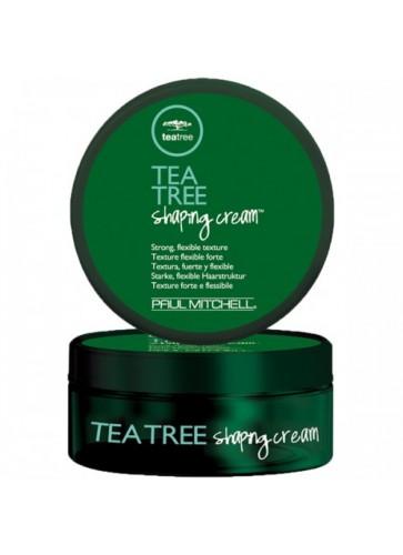 Tea Tree Shaping Cream