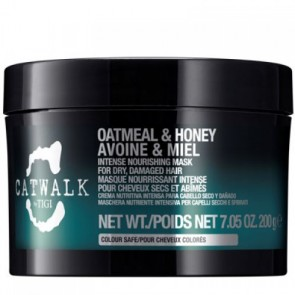 Catwalk Oatmeal & Honey Mask 200 g