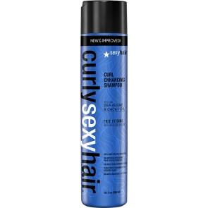 Curly Enhancing Shampoo
