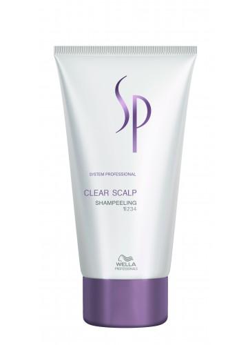 SP Clear Scalp Shampeeling  150 ml