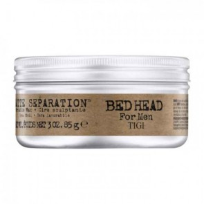 BED HEAD FOR MEN Matte Seperation  Wax 85 g
