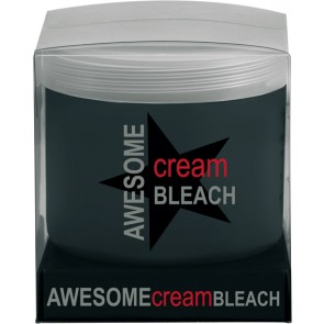 Cream Bleach 500 gr. Dose