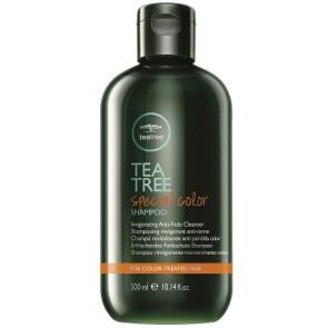 Tea Tree Special Color Shampoo