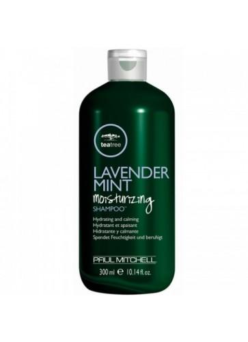 Lavender Mint Moisturizing Shampoo