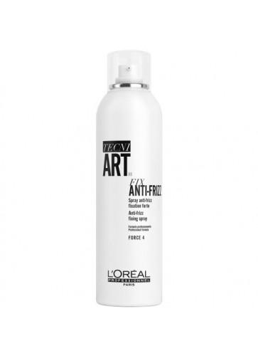 TECNI.ART Fix Anti - Frizz