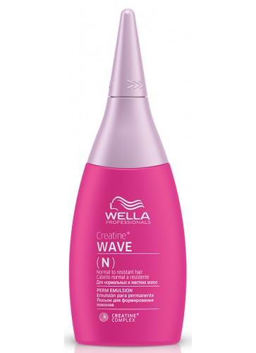 WELLA Creatine+ Wave