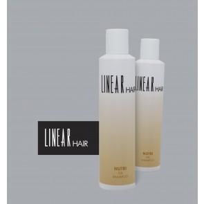 LINEAR Hair NUTRI Oil Shampoo