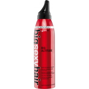 Big Altitude Bodifying Blow Dry Mousse