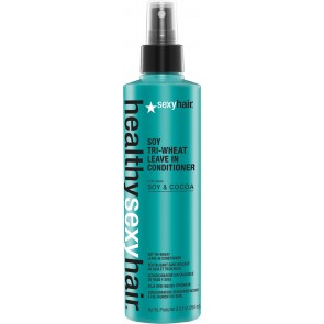 Healthy Soy Tri-Wheat Leave-In Conditioner