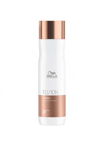 WELLA Fusion Int. Repair Shampoo