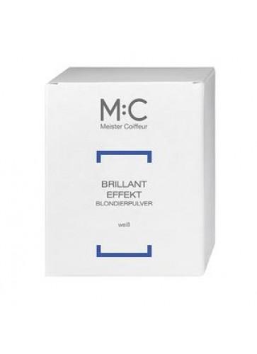 MC Blondierpulver Brillant Effekt (weiß) 400 g