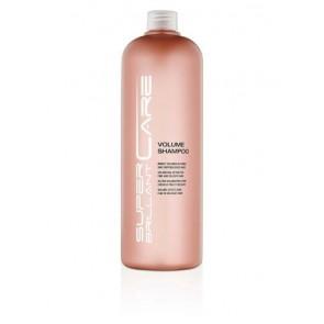 Super Brillant Care Volume Shampoo