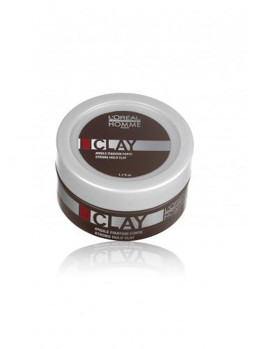 CLAY, 50 ml
