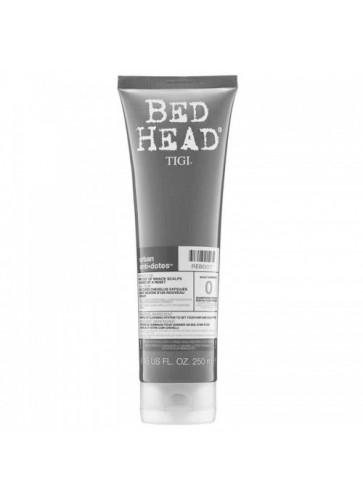 BED HEAD Reboot Scalp Shampoo 250 ml