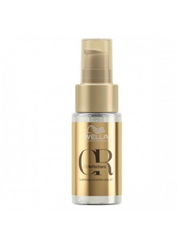WELLA Oil Reflection Smoothening Oil