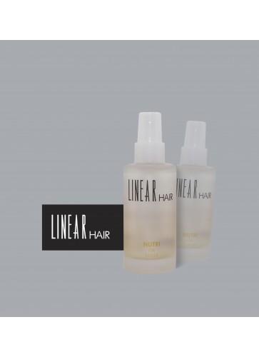 LINEAR Hair NUTRI Oil Elixir