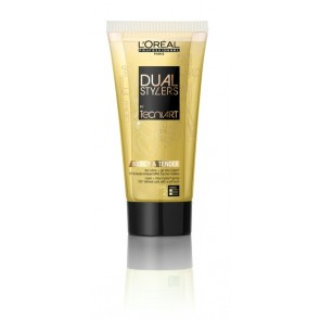 Dual Stylers Bouncy & Tender 150 ml