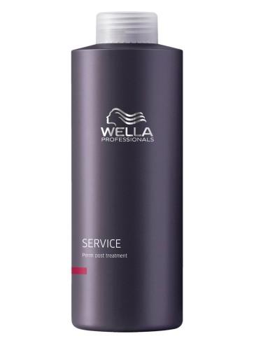 WELLA Service Dauerwellennachbehandlung 1000 ml