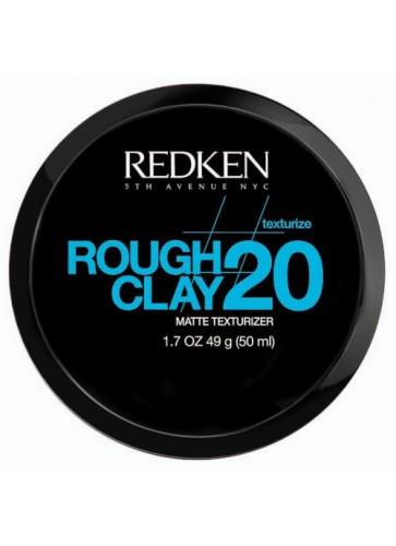 REDKEN Rough Clay 20 50 ml