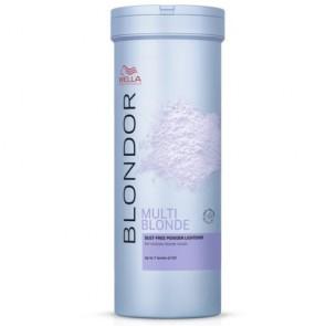 Blondor Multi Blonde Powder 400 g