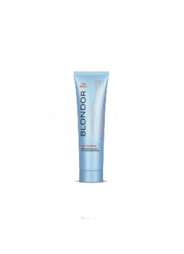 Blondor Soft Blonde Cream 200 ml