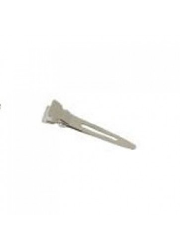 Comair Clipse Metall spitz 46 mm, einbeinig 20er Btl