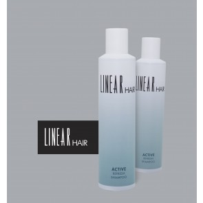 LINEAR Hair ACTIVE Refresh Shampoo
