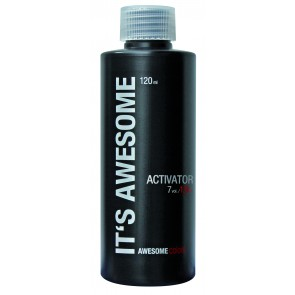 Activator - Tönungsemulsion 120 ml