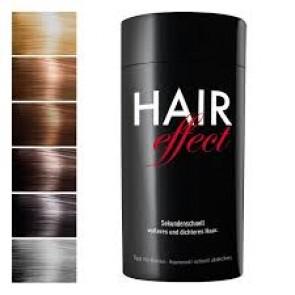Hair Effect Streuhaare 10 verschiedene Farben