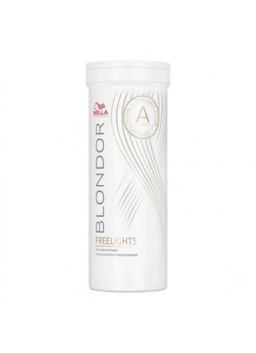 Blondor Freelights weißes Blondierpulver 400 g
