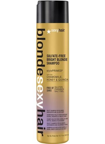 Bright Blonde Shampoo