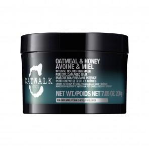 Catwalk Oatmeal & Honey Mask 200 g