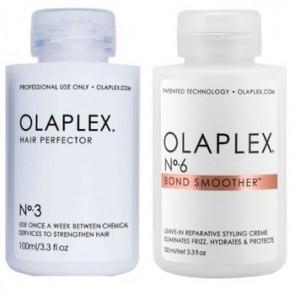 Olaplex N°7 + N°6