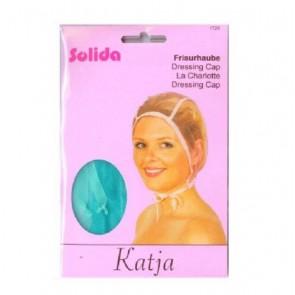 """Solida Nachthaube """"Katja"""" versch. Farben"""