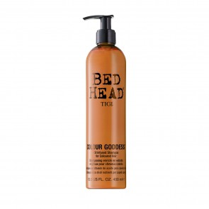 BED HEAD Colour Goddess Shampoo 400 ml
