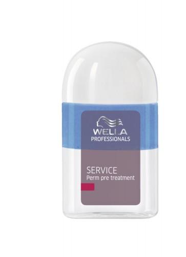 WELLA Service Dauerwellenvorbehandlung 18 ml