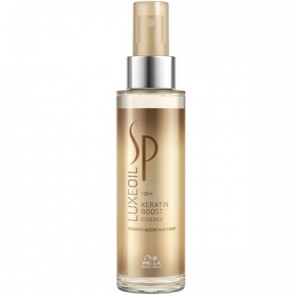 SP LuxeOil Keratin Boost Essence 100 ml