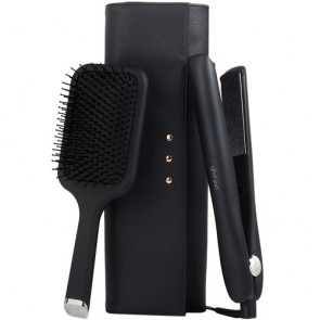 ghd gold iconic styler gift set
