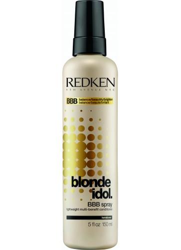 REDKEN Blonde Idol BBB Spray Conditioner, 150 ml