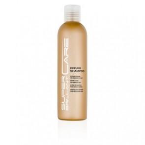 Super Brillant Care Repair Shampoo