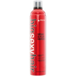 Big Spray & Play Harder Hairspray 300 ml
