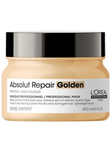 LOREAL ABSOLUT REPAIR GOLD Maske 250ml